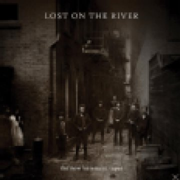 Lost On The River CD