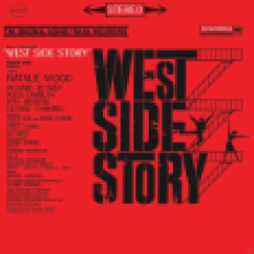 West Side Story (Deluxe Edition) LP