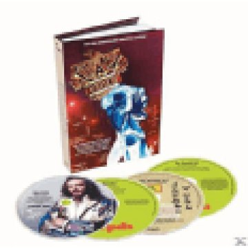 Warchild (The 40th Anniversary Theatre Edition) CD + DVD