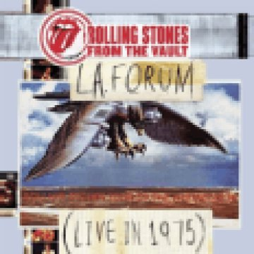 From The Vault - L.A. Forum CD+DVD