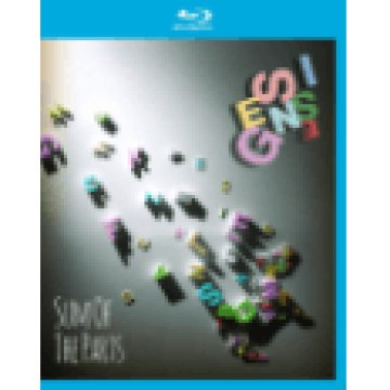 Sum Of The Parts DVD
