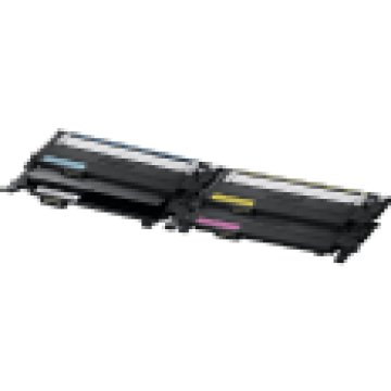 CLT-P406C Rainbow Kit toner