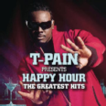 Happy Hour - The Greatest Hits CD