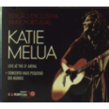 Live At The O2 Arena 2008 CD