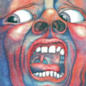 In The Court Of The Crimson King CD+DVD