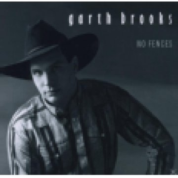 No Fences (Bonus Track) CD