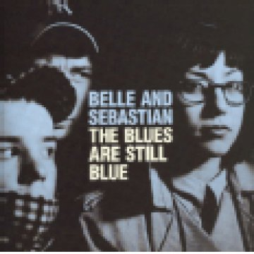 The Blues Are Still Blue DVD