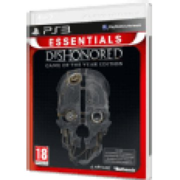 Dishonored: Game of the Year Edition - Essentials PS3