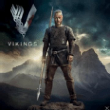 Vikings Season 2 (Vikingek) LP