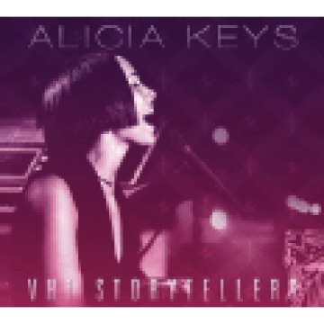 VH1 Storytellers DVD+CD