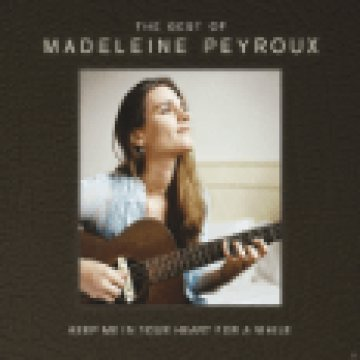 Keep Me in Your Heart For a While - The Best of Madeleine Peyroux (Deluxe Edition) CD