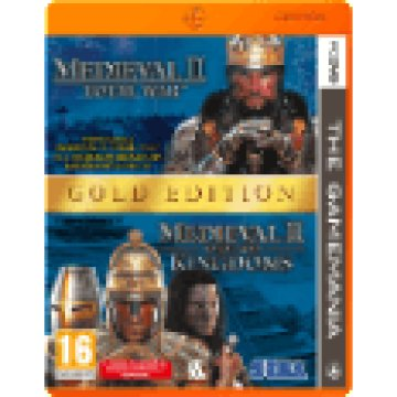 Medieval II: Total War - Gold Edition - The Gamemania PC