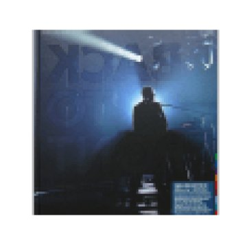Back to Front - Live in London (Deluxe Edition) Blu-ray + CD + Könyv