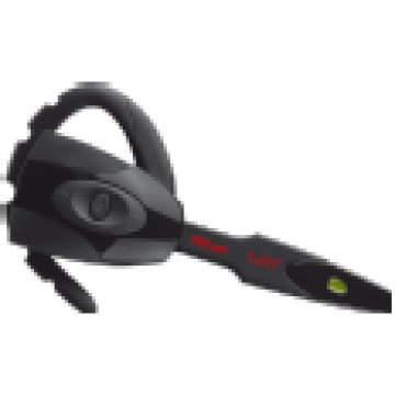 GXT 320 fekete Bluetooth gaming headset (19670)