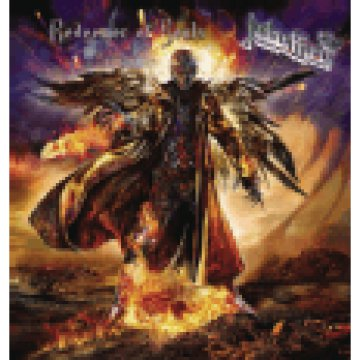 Redeemer Of Souls CD