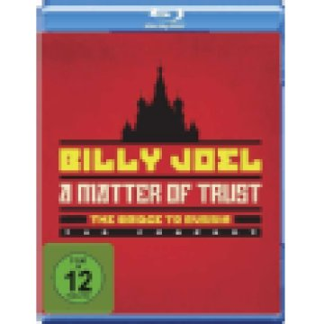 A Matter Of Trust - The Bridge To Russia - The Concert Blu-ray