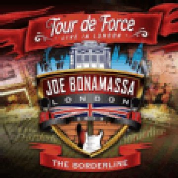 Tour De Force - The Borderline Live In London CD