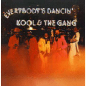 Everybody's Dancin' (Expanded Edition) CD