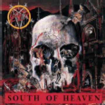 South Of Heaven CD