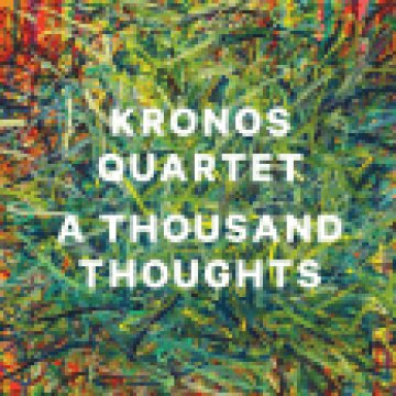 A Thousand Thoughts CD