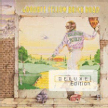 Goodbye Yellow Brick Road (Deluxe Edition) CD