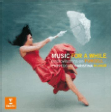 Music for a While - Improvisations on Purcell CD
