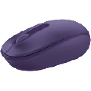 Wireless Mobile Mouse 1850 lila (U7Z-43)