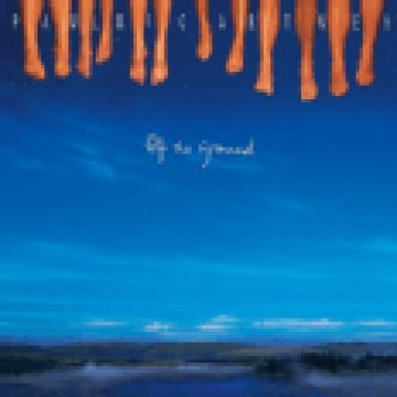 Off The Ground CD