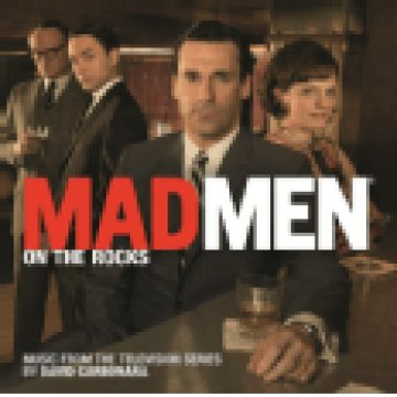 Mad Men - On The Rocks (Limited Numbered Edition) LP