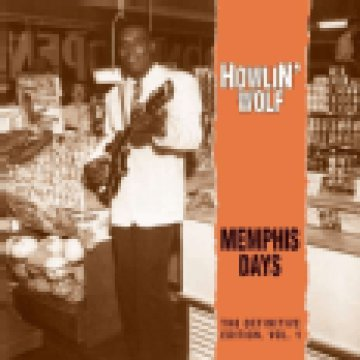 Memphis Days Vol. 1 LP