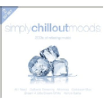 Simply Chillout Moods (dupla lemezes) CD