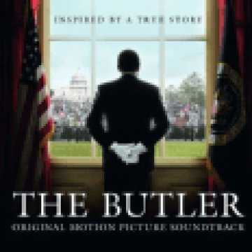 The Butler (A komornyik) CD