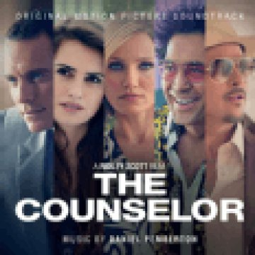 The Counselor (A jogász) CD