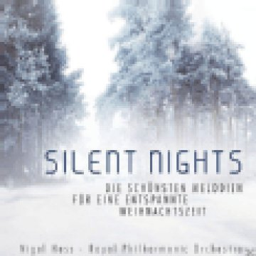 Silent Nights CD