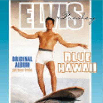 Blue Hawaii (Reissue) LP