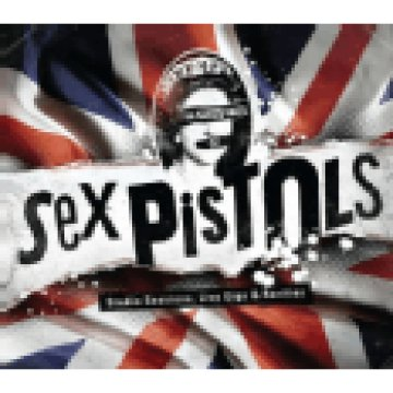 The Many Faces of Sex Pistols CD