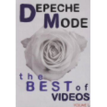 The Best Of Depeche Mode, Vol. 1 DVD