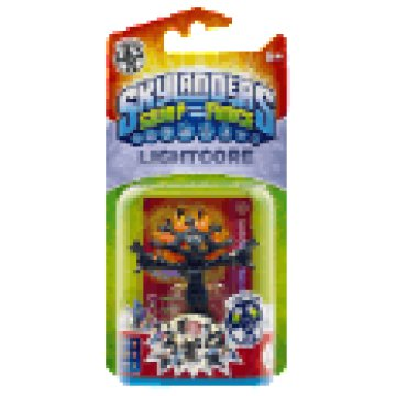 Skylanders Swap Force Lightcore Smolderdash (játékfigura)
