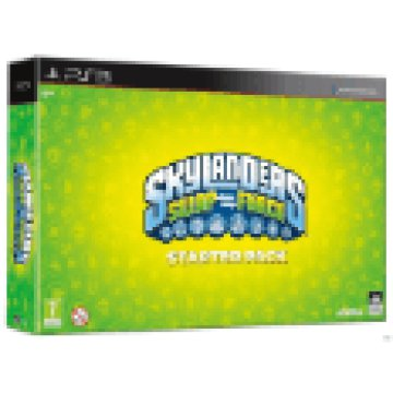 Skylanders Swap Force (Starter Contents) PlayStation 3