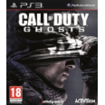Call of Duty: Ghost PS3