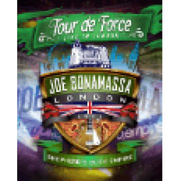 Tour De Force - Shepherd's Bush Empire Blu-ray