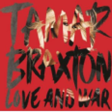 Love and War CD