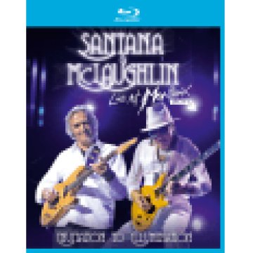 Invitation To Illumination – Live At Montreux 2011 Blu-ray