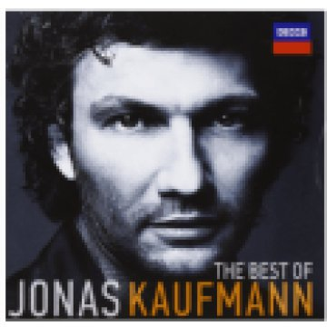 Best of Jonas Kaufmann (CD)
