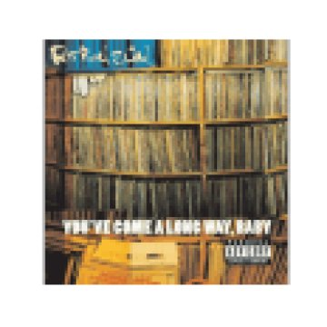 You've Come A Long Way Baby (CD)