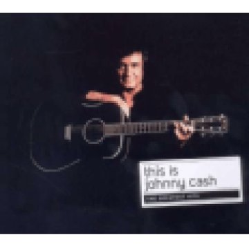 This Is Johnny Cash - The Greatest Hits CD
