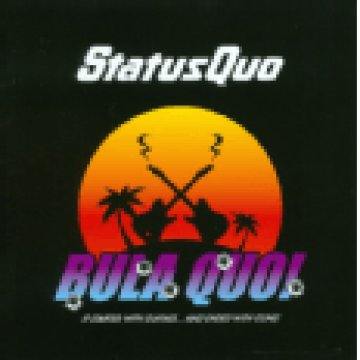 Bula Quo! (Digipak) CD