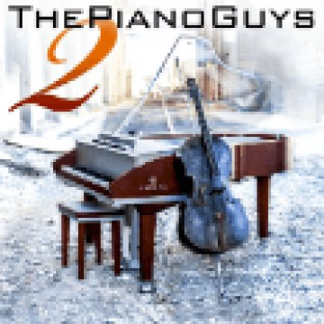 The Piano Guys 2 CD