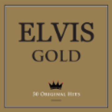 Elvis Gold - 50 Original Hits CD