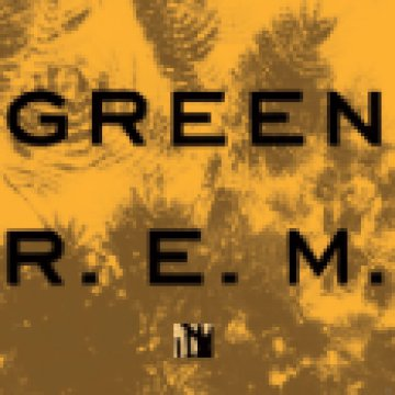 Green (Deluxe Edition) CD